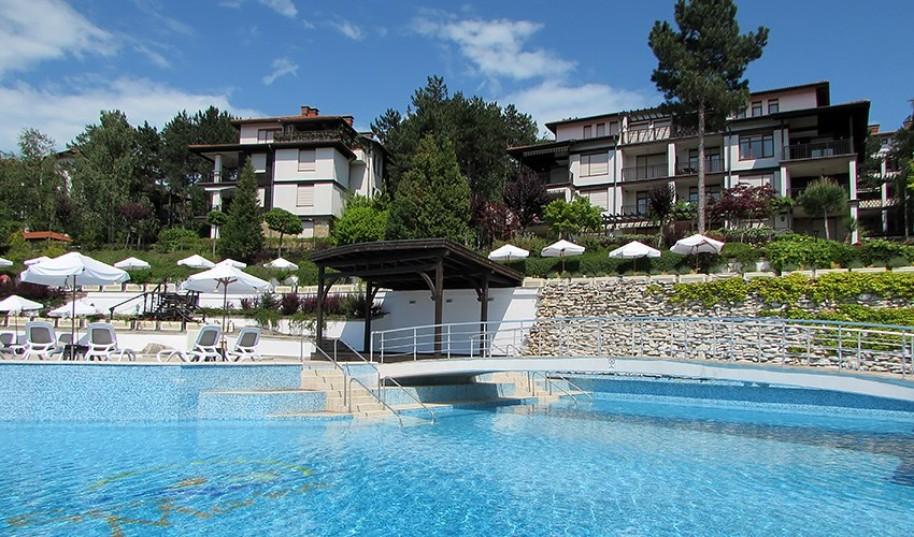 Hotel Santa Marina Holiday Village (fotografie 1)