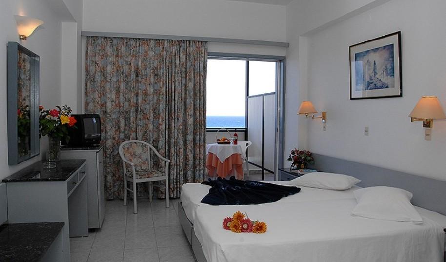 Hotel Belair (fotografie 9)