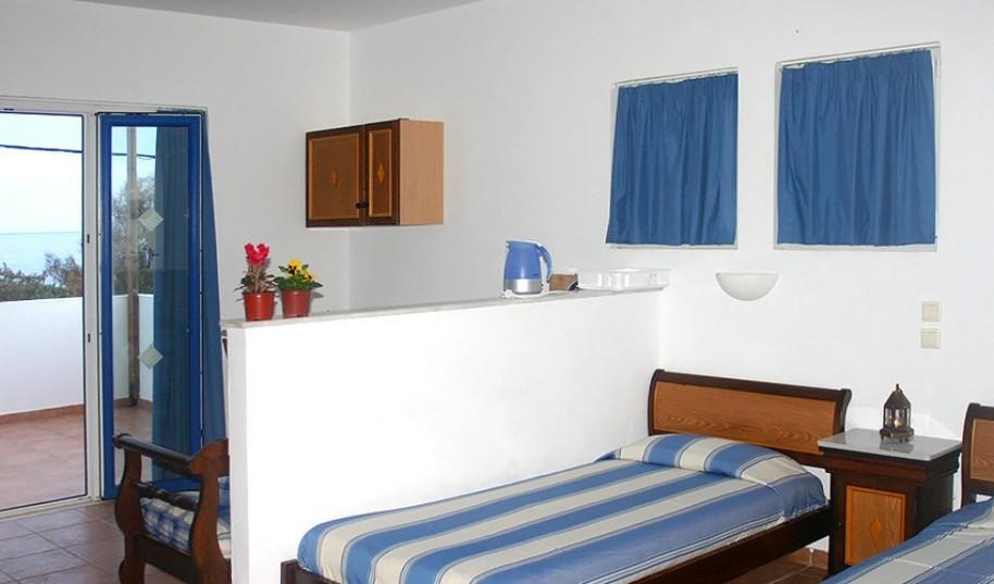 Apartmánový Dům Katikies (fotografie 10)