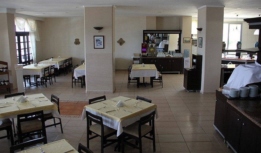 Hotel Anitas Beach Club (fotografie 7)