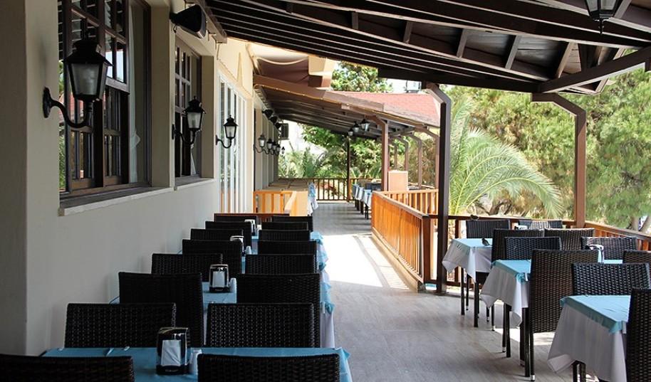 Hotel Anitas Beach Club (fotografie 8)