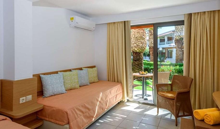 Hotel Annabelle Beach Resort (fotografie 20)