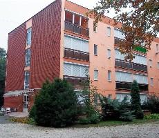 Apt. dům Ciklámen