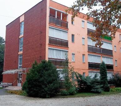 Apt. dům Ciklámen (hlavní fotografie)