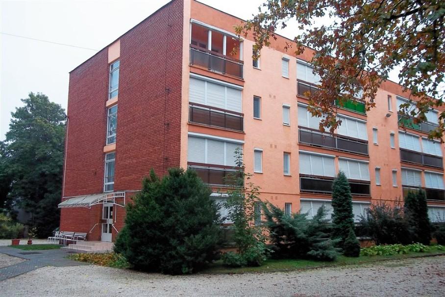 Apt. dům Ciklámen (fotografie 1)