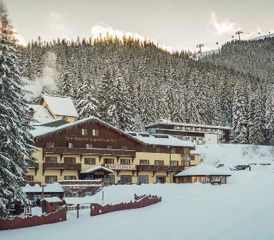 Hotel Ski & Wellness Residence Družba (hlavní fotografie)