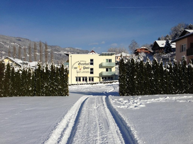 Gasthof Zur Post (fotografie 1)