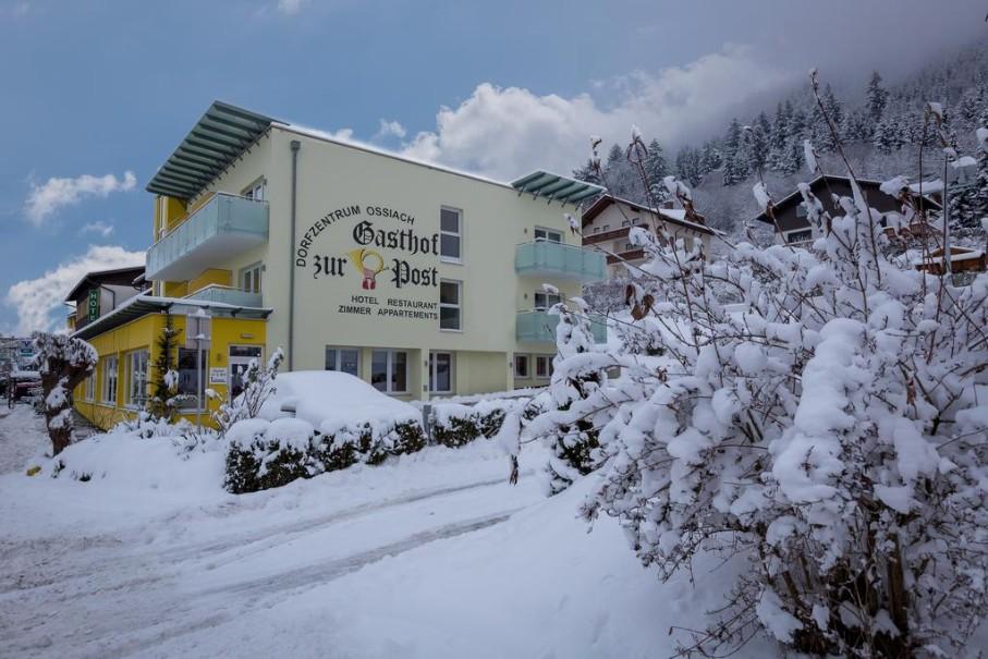 Gasthof Zur Post (fotografie 2)