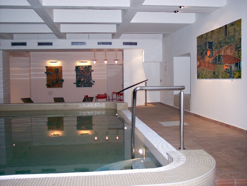 Wellness Hotel Centrál (fotografie 2)