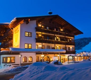 Hotel Simmerwilt