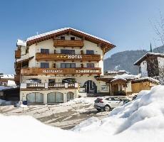 Hotel Schneeberger Superior