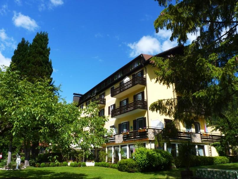 Strandhotel Prinz (fotografie 3)