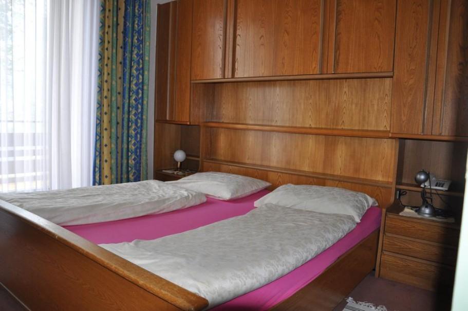 Strandhotel Prinz (fotografie 5)