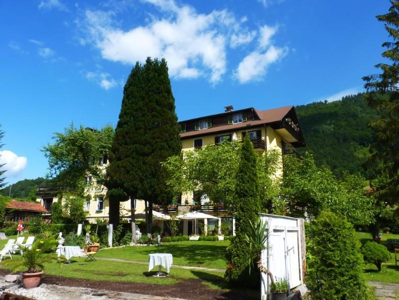 Strandhotel Prinz (fotografie 7)