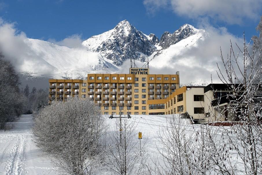Hotel Sorea Hutník I. (fotografie 1)
