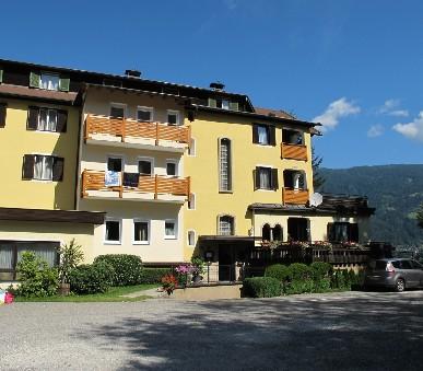 Strandhotel Prinz (hlavní fotografie)