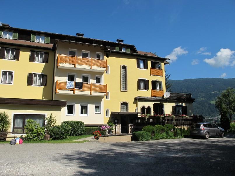 Strandhotel Prinz (fotografie 1)