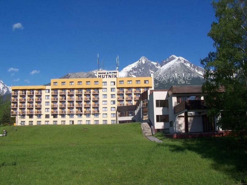 Hotel Sorea Hutník I. (fotografie 2)