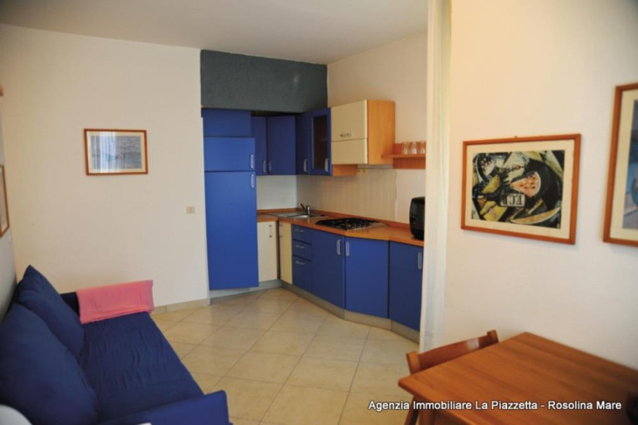 Rezidence Piazzetta (fotografie 18)