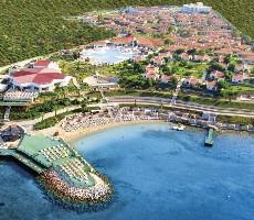 Hotel Adrina Beach Resort