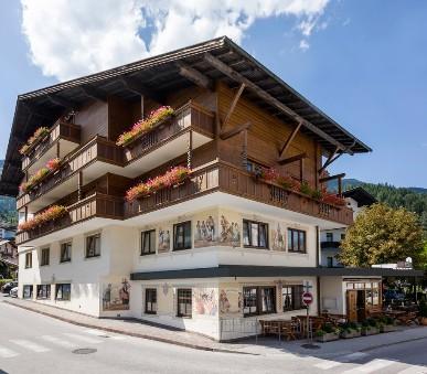 Hotel Scol Sporthotel Zillertal Fügen