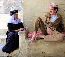 Írán - Irák - Zapomenutý Kurdistán