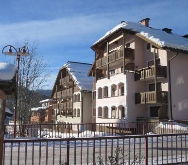 Apartmánový dům Russbach (hlavní fotografie)