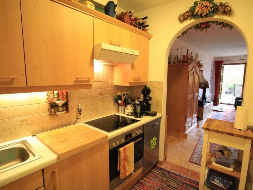 Apartmánový dům Russbach (fotografie 7)