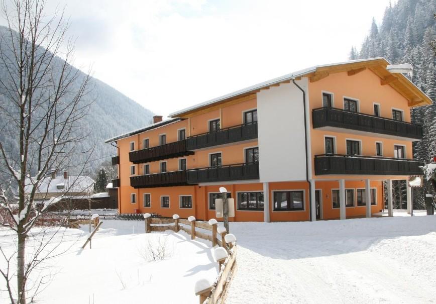 Hotel-Pension Hubertus (fotografie 1)