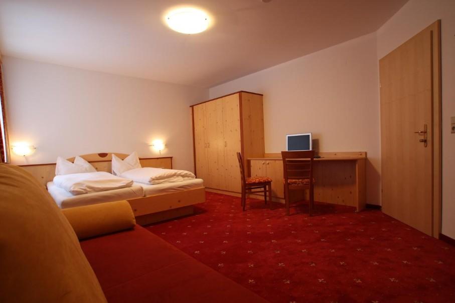 Hotel-Pension Hubertus (fotografie 3)