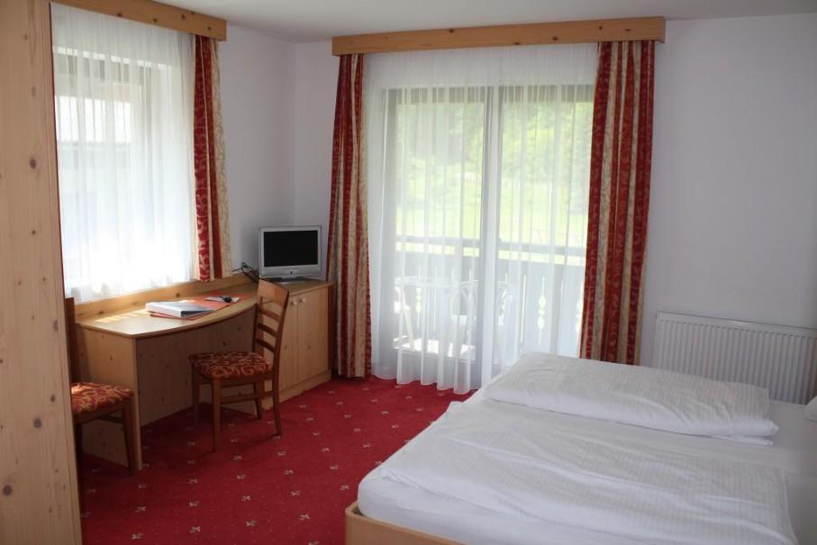 Hotel-Pension Hubertus (fotografie 4)