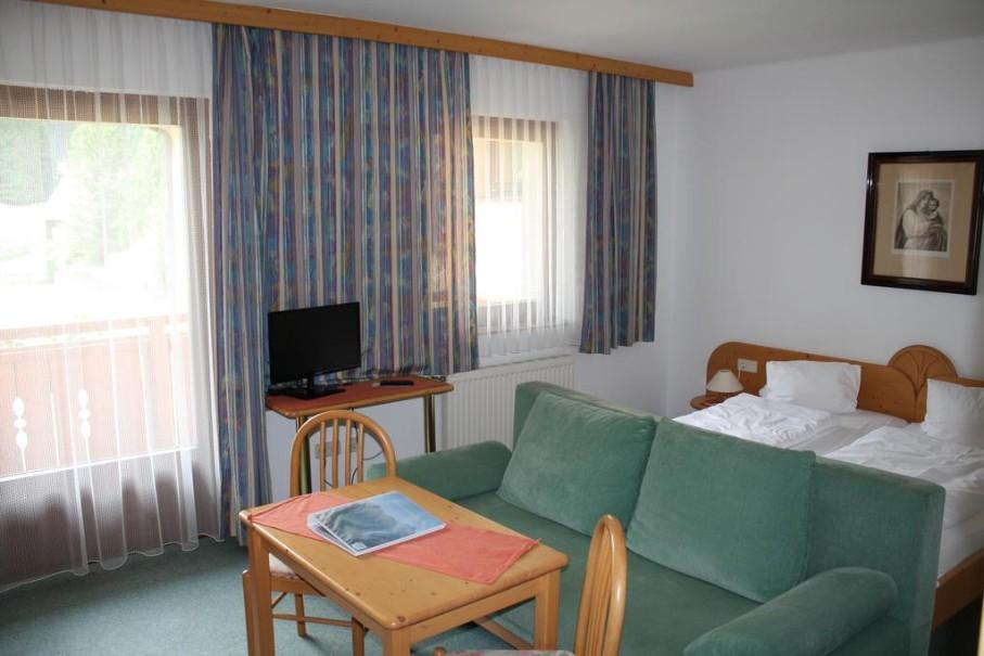 Hotel-Pension Hubertus (fotografie 5)