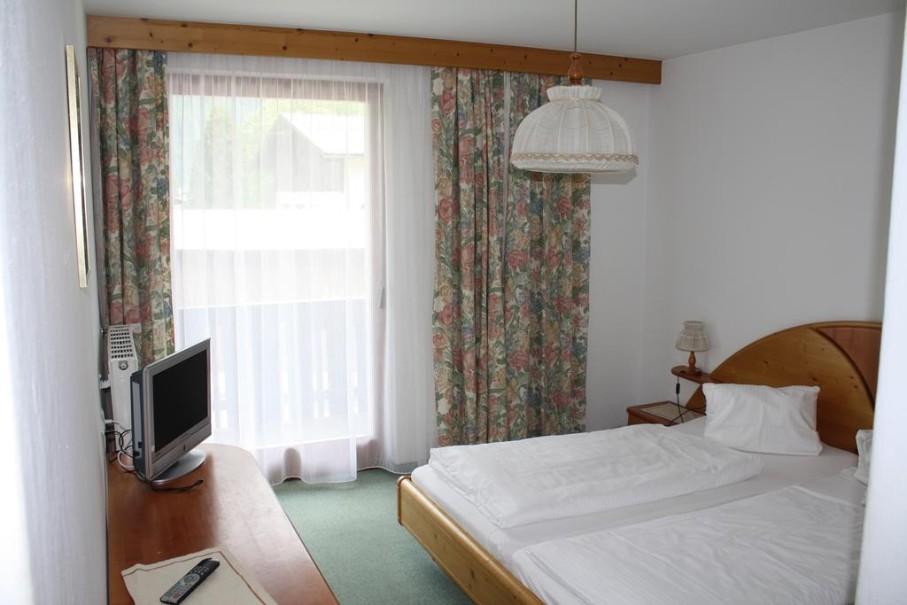 Hotel-Pension Hubertus (fotografie 6)