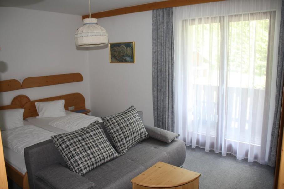 Hotel-Pension Hubertus (fotografie 7)