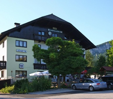 Pension Bergblick Bad Goisern