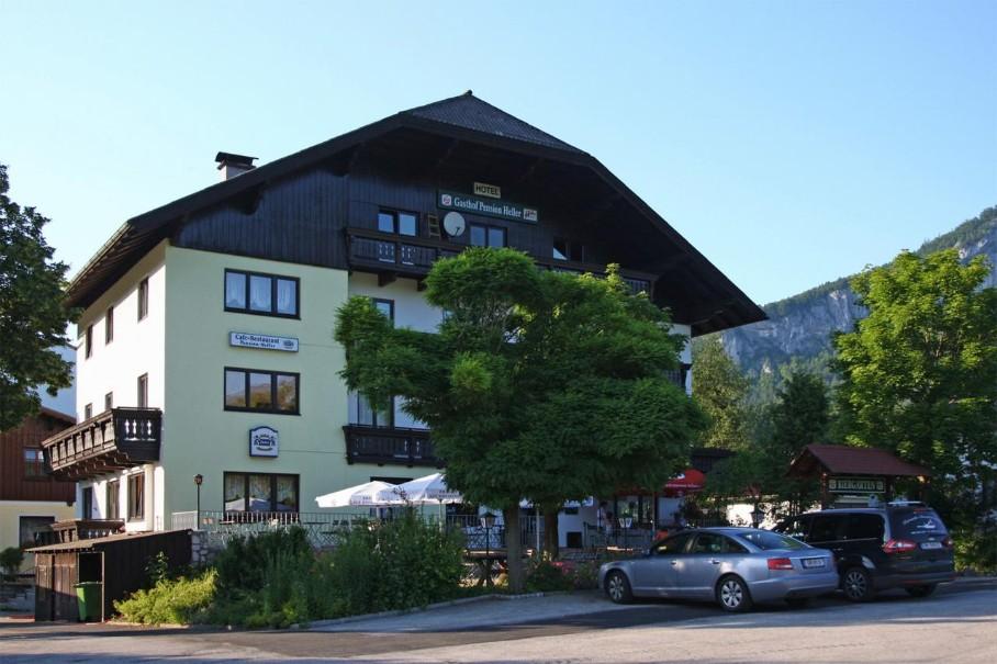 Penzion Bergblick (fotografie 1)