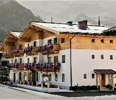 Penzion Alpenrose