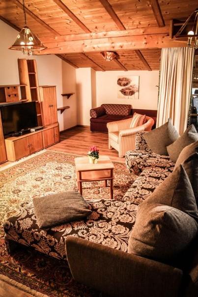 Penzion Alpenrose (fotografie 7)