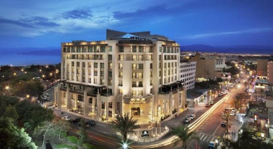 Doubletree By Hilton Hotel Aqaba (fotografie 1)