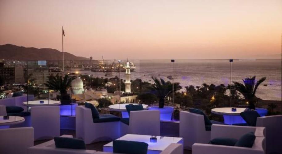 Doubletree By Hilton Hotel Aqaba (fotografie 5)