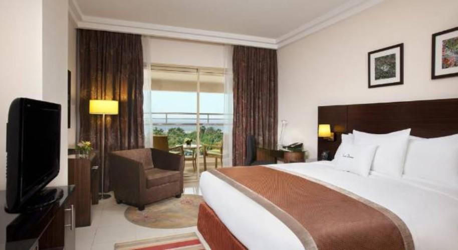 Doubletree By Hilton Hotel Aqaba (fotografie 6)