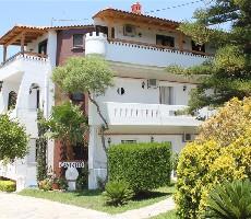 Apartmány Castello