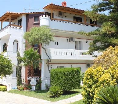 Apartmány Castello (hlavní fotografie)