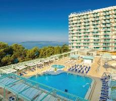 Dalmacija Sunny Hotel by Valamar