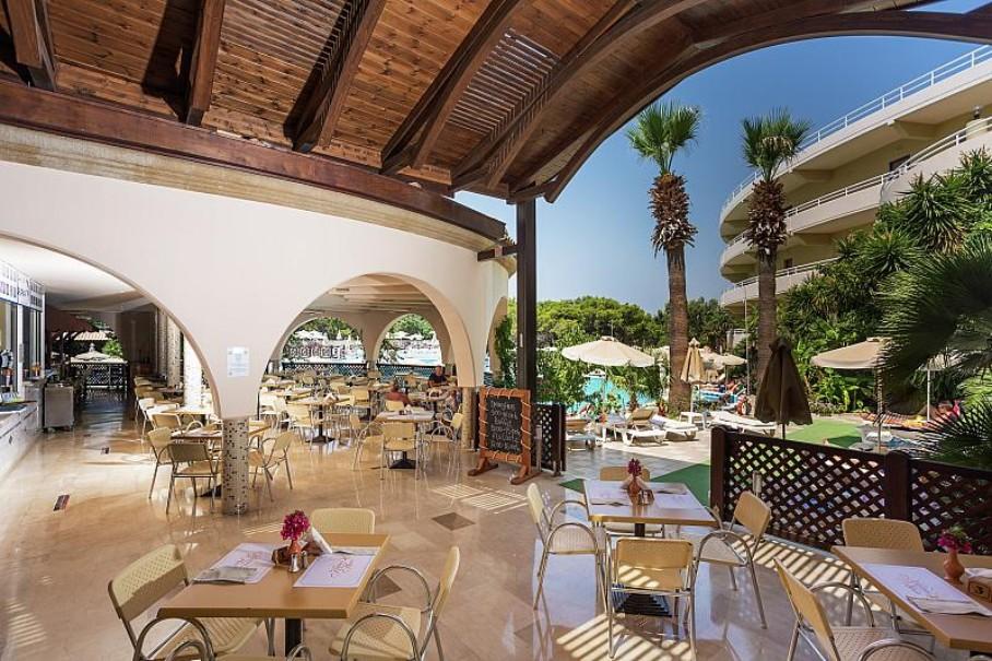 Hotel Kalithea Mare Palace (fotografie 9)