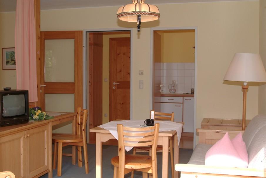 Apartmánový dům Russbach (fotografie 3)