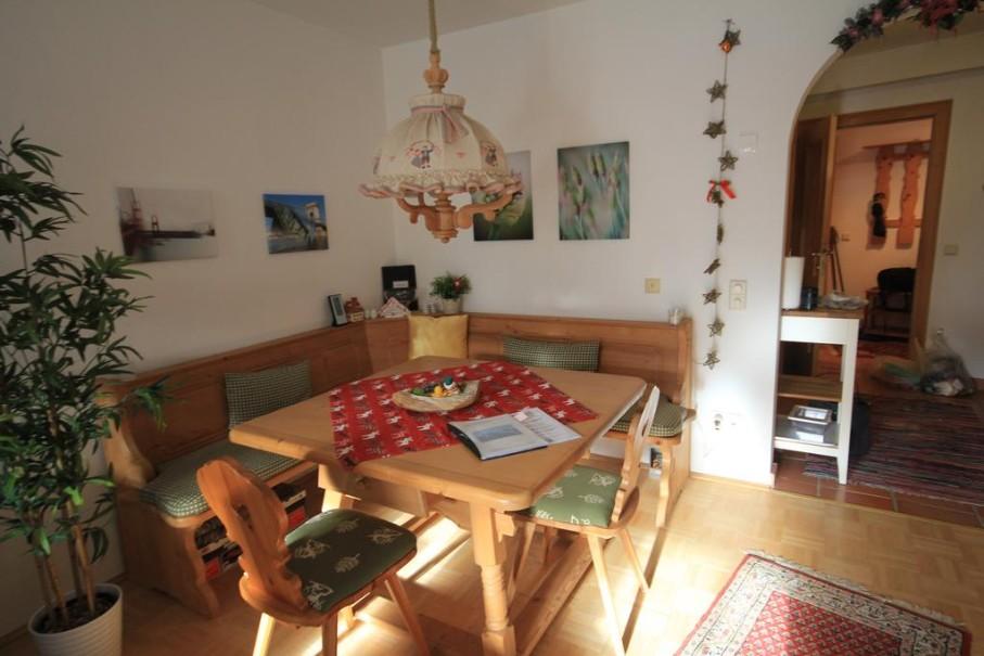 Apartmánový dům Russbach (fotografie 5)