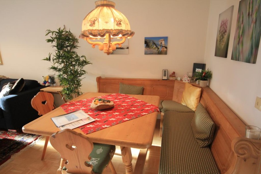 Apartmánový dům Russbach (fotografie 6)