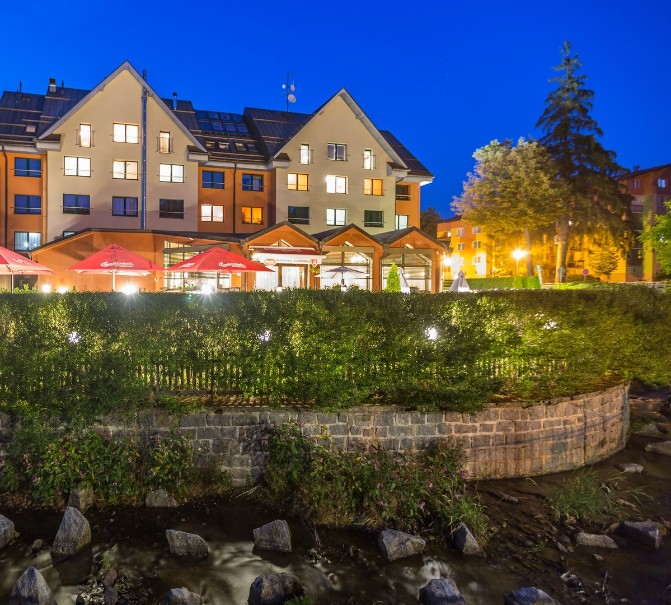 Penzion Böhmerwald (fotografie 7)