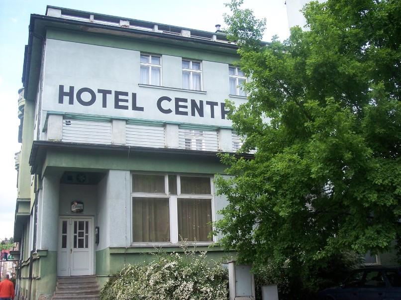 Wellness Hotel Centrál (fotografie 4)